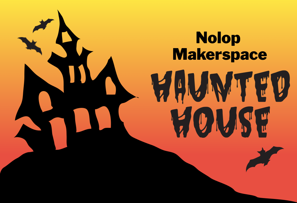 Nolop Haunted House